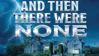 And Then There Were None at Bob Hope Theatre