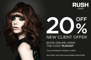 New Client Offer
