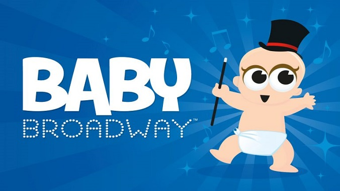 Baby Broadway Christmas Concert at Under 1 Roof