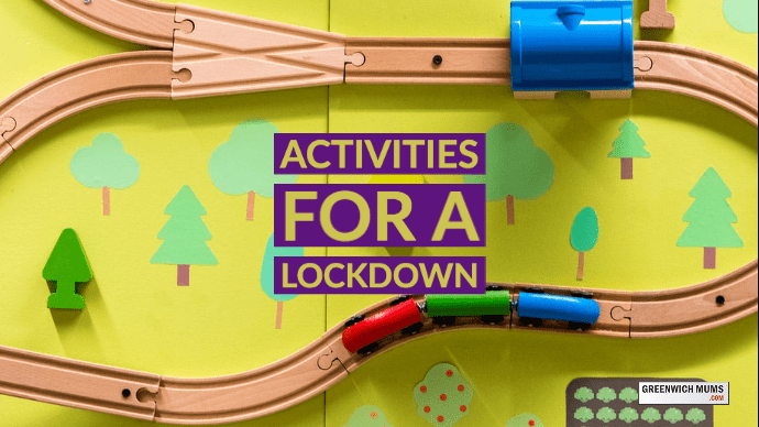 Activities for a Lockdown